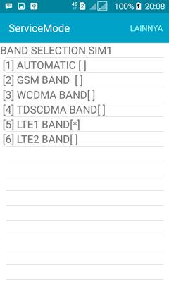 Cara Lock 4G J1 Mini Samsung 10