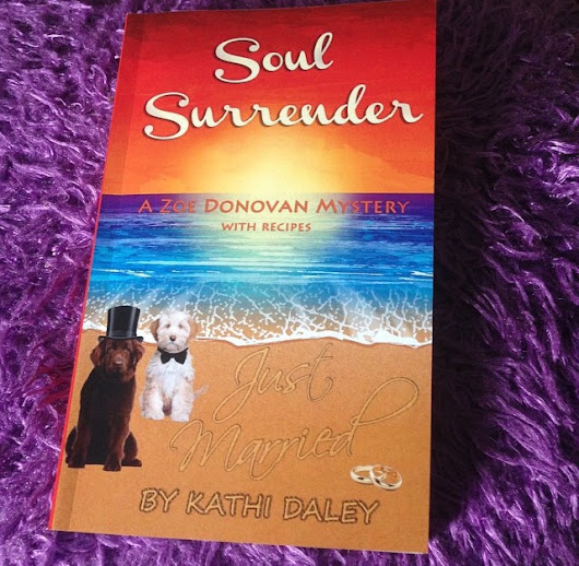 Soul Surrender by Kathi Daley