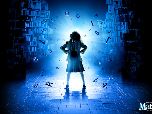 Why We Should 'Be More Matilda' | Opinion