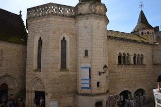 Santuari de Rocamadour