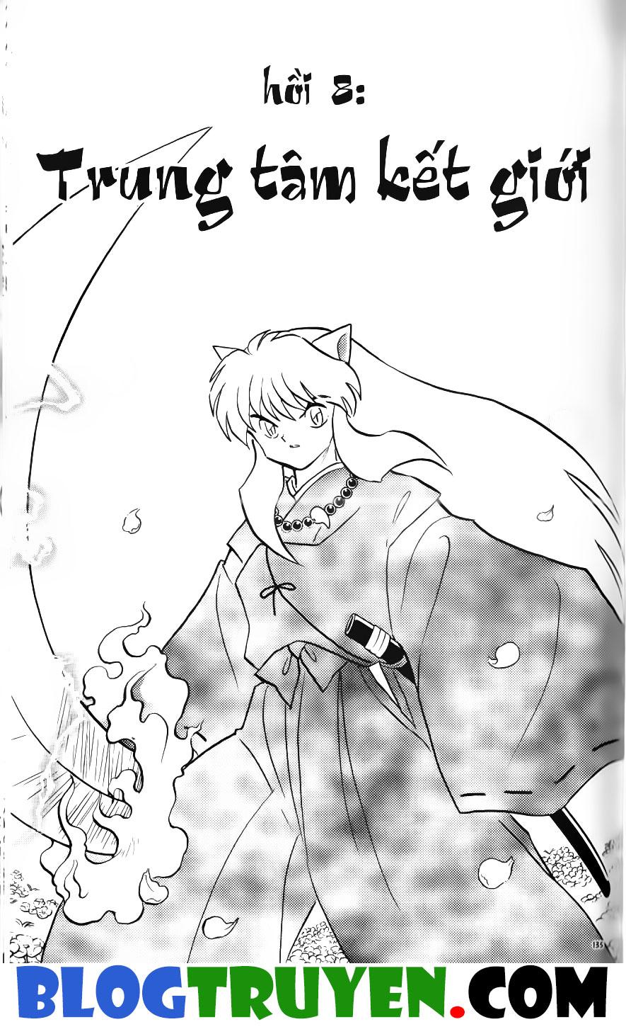 Inuyasha vol 26.8 trang 2