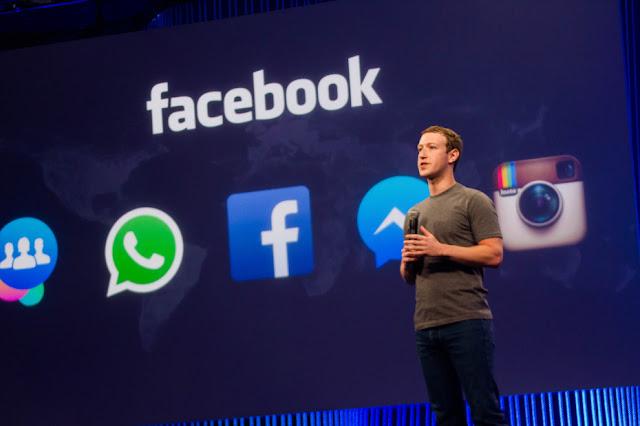 فيسبوك يحقق قفزة في عدد المستخدمين الإجمالي و قرابة مليار مستخدم يومياً