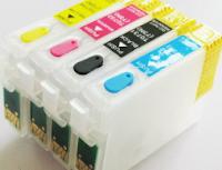 Epson Stylus CX7300 Cartridge Review