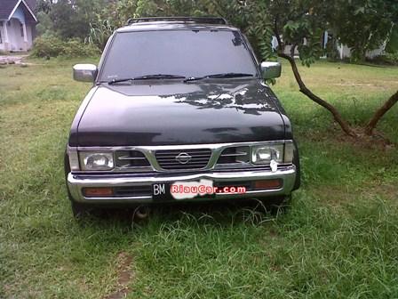Jual Suzuki Pick Up 2004 - Mobil W