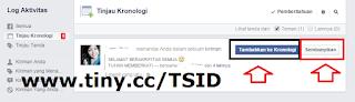 Membatasi Penandaan di Facebook  5