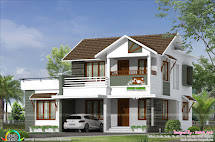 4-Bedroom 2200 Sq Ft. House Plans