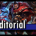 Editorial - Precisamos conversar sobre riscos de jogos com amigos (babacas) feat. PedaSilva