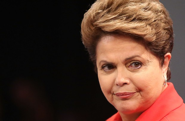 PT quer que Dilma Rousseff fuja do Brasil