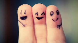 Dostluq Statusları, Dost Şekilleri