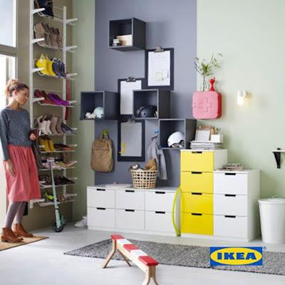 Cara Mudah Membeli Furniture di Ikea