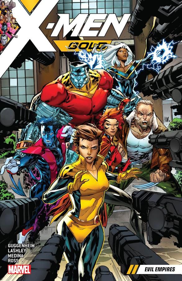 x-men gold evil empires marvel comics ken lashley