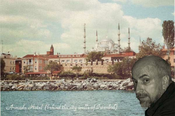 GL à Istanbul