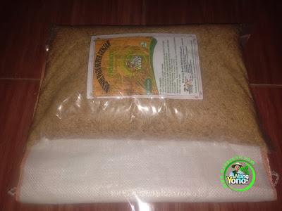 Benih pesanan AFRIZAL Mukomuko, Bengkulu   (Sebelum Packing)