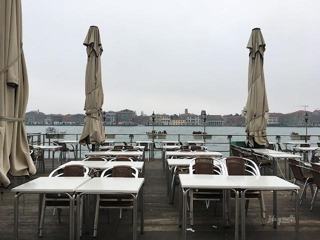 Venecia fotos recuerdos de verano