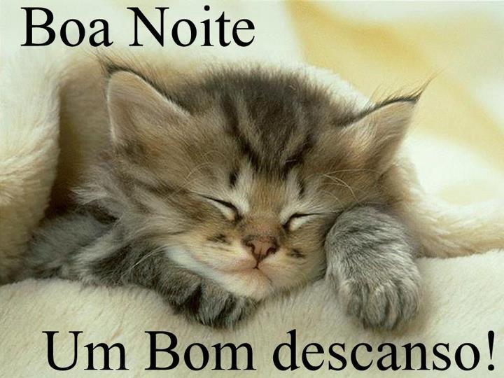 Boa Noite E Bom Descanso: Kawavess: Boa Noite !! E Um Bom Descanso