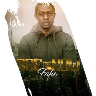 Fafus - See Me Now (Prod. Songsmith)