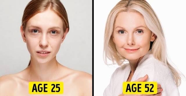 How To Slow Aging