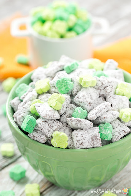 peanut butter free muddy buddies puppy chow