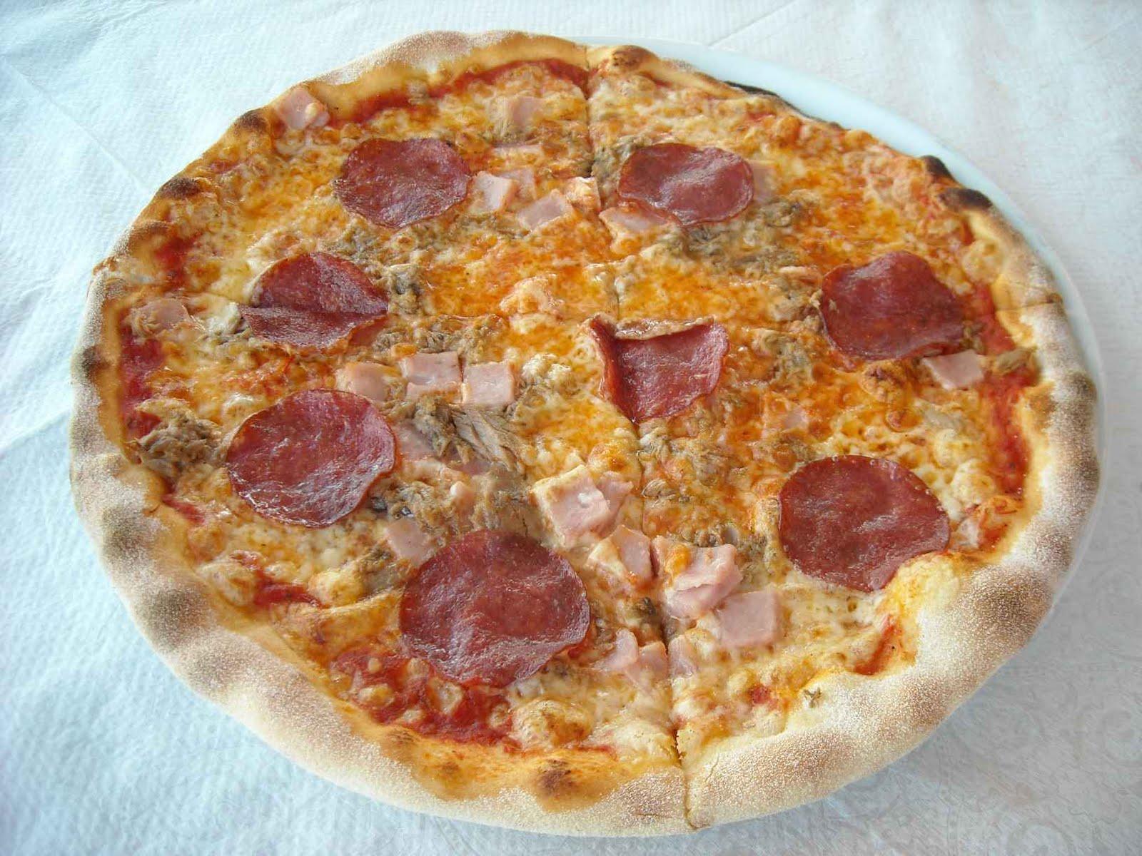 Kotipizza Special Opera