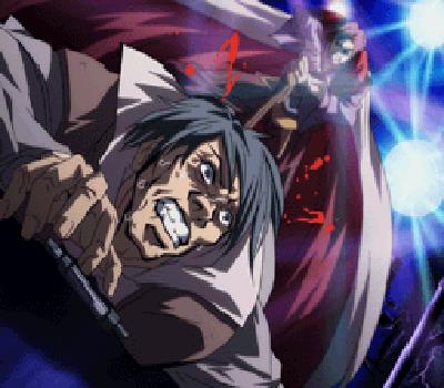 Infinite Space - Muerte por espada