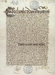 Perjanjian Negara
