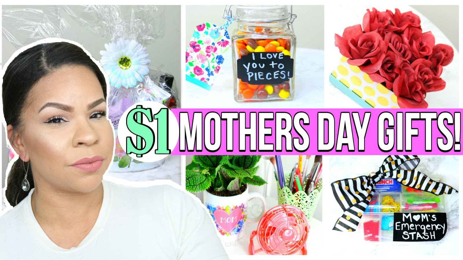Sensational Finds Dollar Tree Diy Mother 39 S Day Gifts