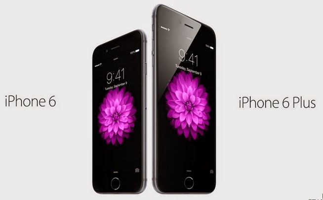 Apple, Apple smartphone, iPhone, iPhone 6, iPhone 6 +, iPhone 6 Plus, iphone 6 release date, iPhone 6 versions, iPhone 6 versions 4.7 inch., iPhone 6 versions 5.5 inch, iPhone 6+, mobile, 4 million in 24 hours,