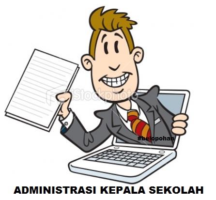 Download Perangkat Administrasi Guru Kelas Kbm Dan Administrasi Kepala Sekolah Madrasah