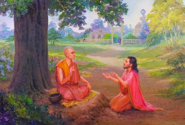 Đạo Phật Nguyên Thủy - Kinh Tăng Chi Bộ - Chấm dứt đau khổ