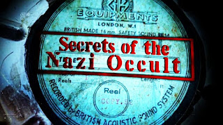 Secrets Of The Nazi Occult