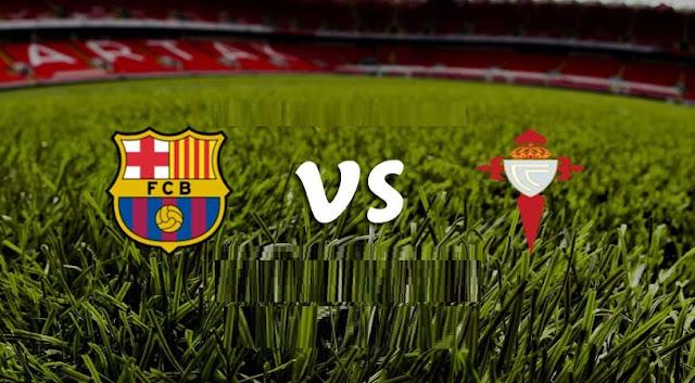 مشاهدة مباراة برشلونة وسيلتا فيغو اليوم بتاريخ 27-06-2020 في الدوري الاسباني