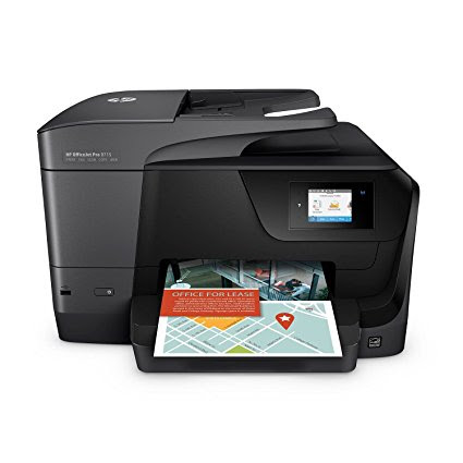 HP OfficeJet Pro 8715 Driver Free Download - Hawe Drivers