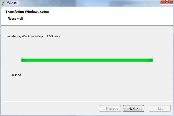 米Microsoft、「Windows 7」のUSB/DVDダウン …