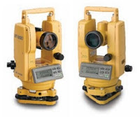 SOUTH Theodolite ET02 Magnification: 30X Di Indosurta Group