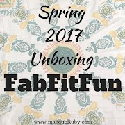 Spring FabFitFun Box!