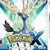 POKEMON X 3DS USA/EUROPE DOWNLOAD ''TORRENT''