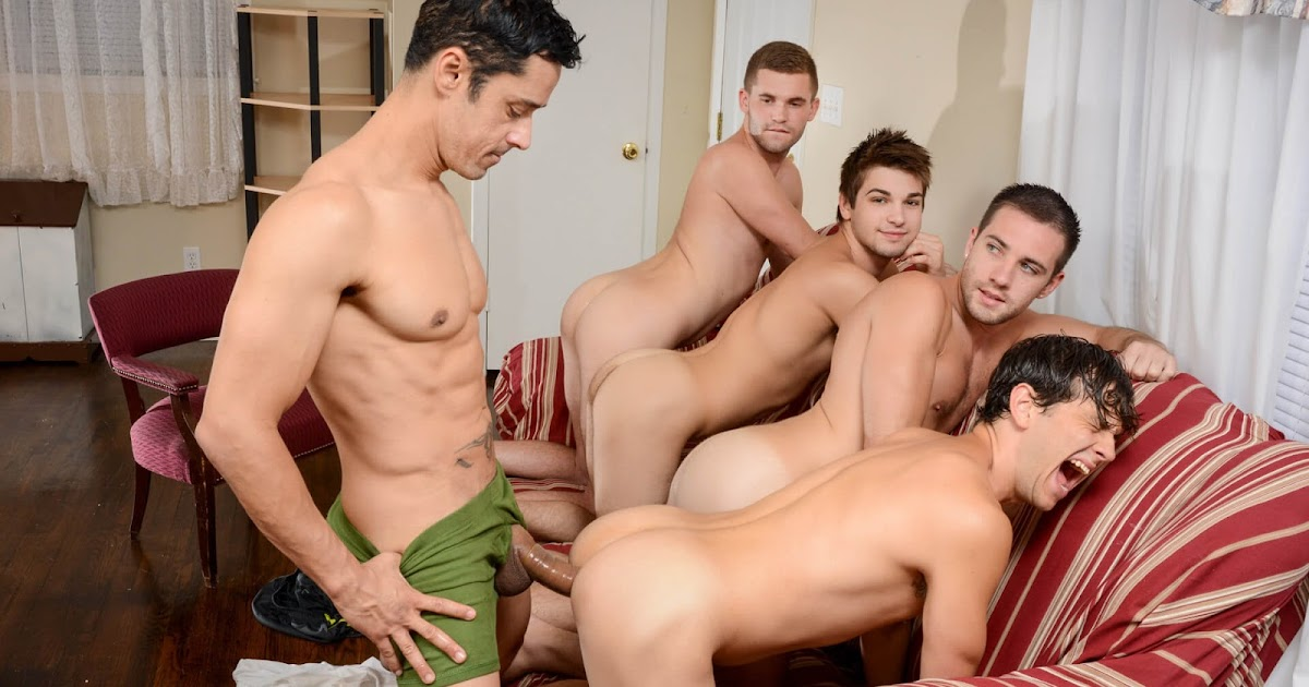 Free gay orgy rated video xxx — pic 6