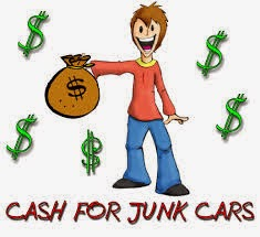 Do not waste your money when you scrap a car. Use the best company so that you can also help a charity