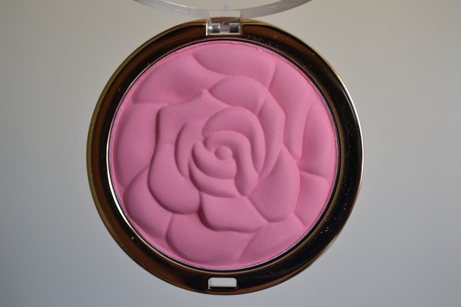 Aquaheart: Milani Cosmetics Coming Up Roses Powder Blush ...