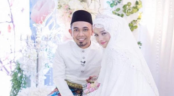 Joy Revfa Bercerai Dengan Suami Lama Dua Bulan Selepas Kahwini Hafiz Hamidun?
