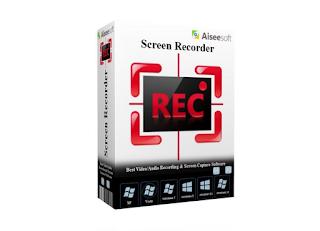 Aiseesoft Screen Recorder Pro
