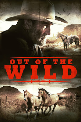 Out Of The Wild 2017 DVD R1 NTSc Sub