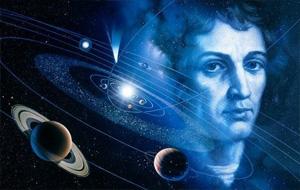 Nicolaus Copernicus Life History | Palsuvai Thoranam