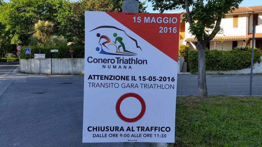 Conero Triathlon Numana