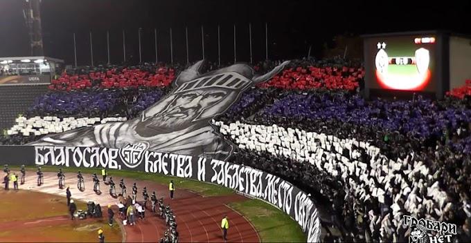 "Sjajna najava TV Partizan uz taktove ""Rokija"" (VIDEO)"