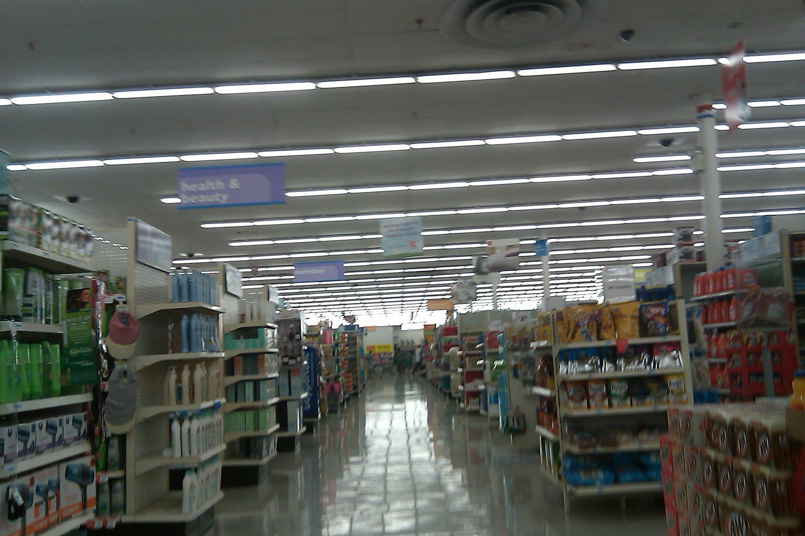 Louisiana And Texas Southern Malls And Retail K Mart