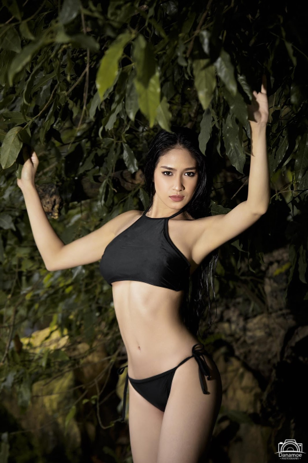 Shwe Eain Si Swim Suit Official Album 2