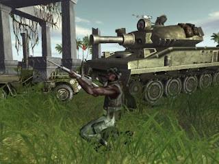 Battlefield Vietnam Free Download Full PC Game