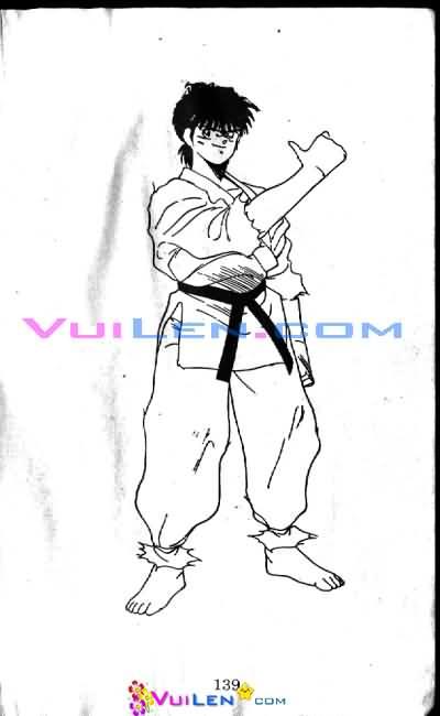 Shura No Mon  shura no mon vol 18 trang 140