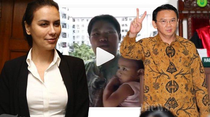 Sophia Latjuba Unggah Video, Bungkam Mereka Yang Bilang Ahok Tukang Gusur Saat Debat Pilgub DKI